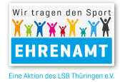Ehrenamt-Kampagne