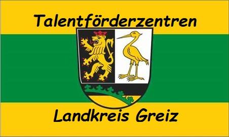 Talentleistungszentren im Landkreis Greiz